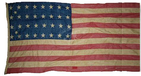 Bluestocking Redneck: On Banning The Confederate Flag