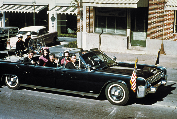 Zfc Item Print Page The John F Kennedy Presidential